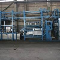 Plant for Candle Production