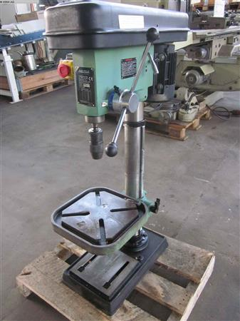 Bench Drilling Machine Rexon Rdm 100a