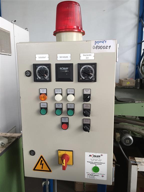 machine sler