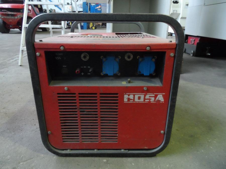 Bhkw stromaggregat kraftwerk notstromaggregat for Mosa ge 3000