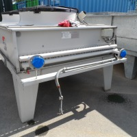 Recooler - table type cooler -dry cooler