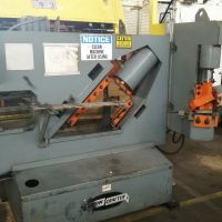 Section Shear - Combined IRON CRAFTER Model Size 3