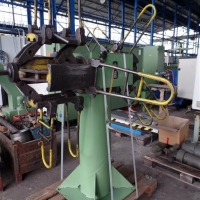 Double Decoilers for Coils WMW