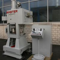 Punching Automatic - Four Column Type RASTER HR 30 SL
