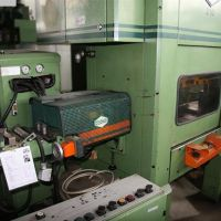 Automatic Punching Press - Double Column WANZKE SP S 63
