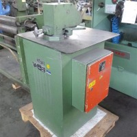 Flanging Machine FASTI 81504