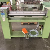 Straight Bead Folding Machine Fasti 606-11-1 / 1100 x 1
