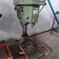 Bench Drilling Machine ZMM PN 161