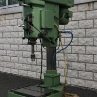 Bench Drilling Machine WMW SAALFELD BT13