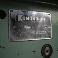 Bench Drilling Machine Komunares 2M