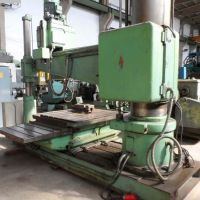 Radial Drilling Machine WEBO BR 50/63-H 2000