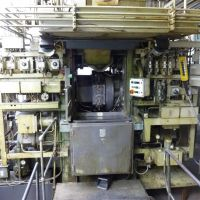 Transfer Machine WEMA Vogtland BTrPi 900/8