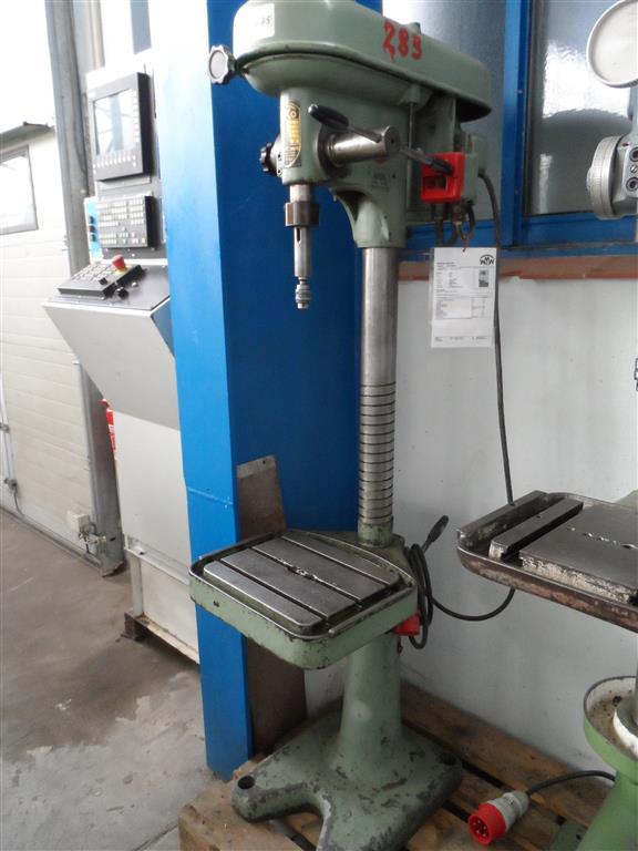 Taladradora de columna eiko b2 - Taladradora de columna ...