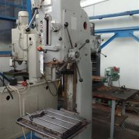 Box Column Drill Infratirea G 25