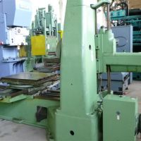 Table Type Boring and Milling Machine UNION KARLMARXSTADT BFT 63