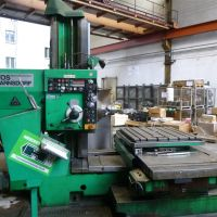 Table Type Boring and Milling Machine TOS WH 10 NV