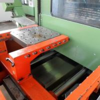 Machining Center - Horizontal MAHO MC 600 4-Achsen