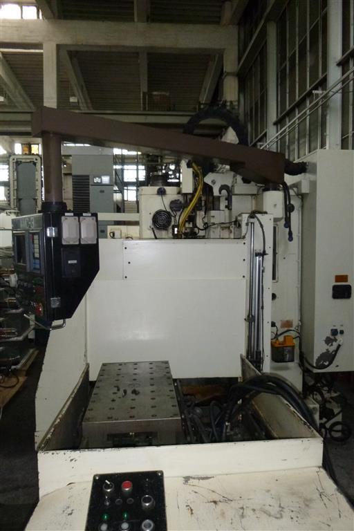 Machining Center Vertical Wasino Wmc 3