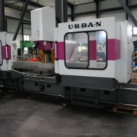 Machining Center - Vertical Urban BZ 3000
