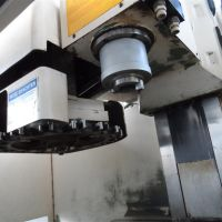 Machining Center - Vertical Hurco BMC 20