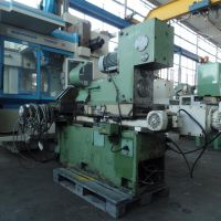 Facing and Centering Machine WMW Mikromat -