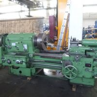 Hollow Spindle Lathe Kirov 9M14