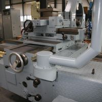Facing Lathe WMW ZERBST DP 2-S
