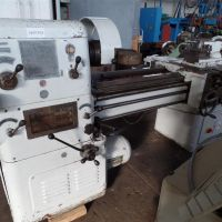 Center Lathe METALLEXPORT TUC 40