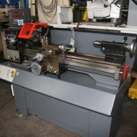 Center Lathe HARRISON M250