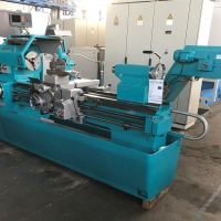 Center Lathe REIDEN T 260 U x1500