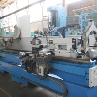 Center Lathe MEXPOL TUB 560
