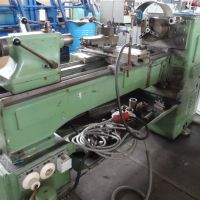 Center Lathe GEMA LZ 200