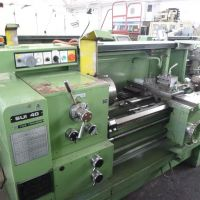Center Lathe TOS SUI 40-1000