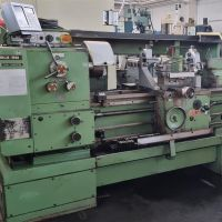 Center Lathe TOS SUI 50-1000