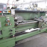 Center Lathe TOS SUI 40-2000