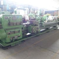 Center Lathe VDF V 5