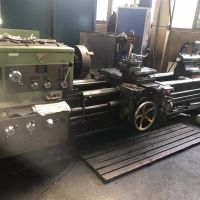 Center Lathe Stankoimport 1M63B