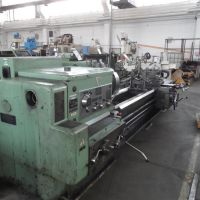 Center Lathe Stankoimport 1M63