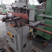 Key-Way Milling Machine - Horizontal ELU AS 70