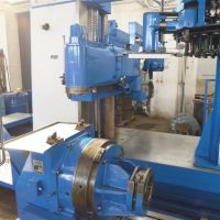 Travelling column milling machine CSEPEL MFM 3000