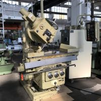Milling Machine - Vertical WMW Heckert FSS 315 2/PS