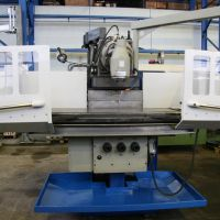 Universal Milling Machine TOS FGS 50 NCP
