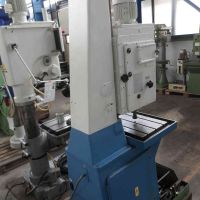 Thread-Cutting Machine MIKROMAT GITU16/IV