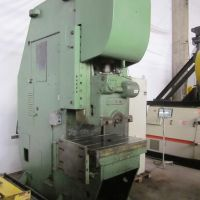 Eccentric Press - Single Column WMW BLEMA GOTHA PEE (I) 250