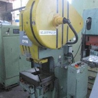 Eccentric Press - Single Column BOTOSANI PAR 25 A