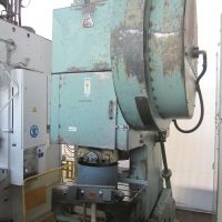 Eccentric Press - Single Column STANKOIMPORT K2330B