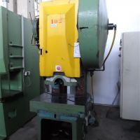 Eccentric Press - Double Column SMERAL LEPD 100