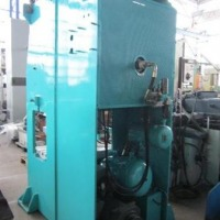 Eccentric Press - Double Column TACI ARRASATE PSR 100
