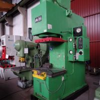 Single Column Press - Hydraulic WMW ZEULENRODA PYE 160 S1/M