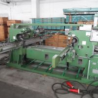 Deburring Machine Progress KBH 4849